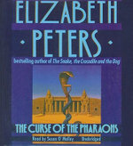 The Curse of the Pharaohs : Amelia Peabody Mysteries - Elizabeth Peters