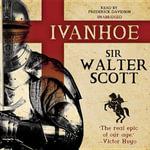 Ivanhoe - Sir Walter Scott