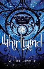 Whirlwind : Dreamhouse Kings (Audio) - Robert Liparulo