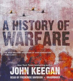 A History of Warfare - John Keegan