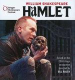 Hamlet : Oregon Shakespeare Festival Audio Dramatization - William Shakespeare