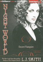 Secret Vampire : Night World - L J Smith