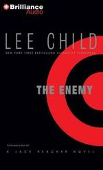 The Enemy : Jack Reacher Novels (Audio) - Lee Child