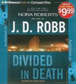 Divided in Death - J D Robb