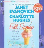 Full Scoop - Janet Evanovich