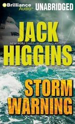 Storm Warning - Jack Higgins