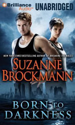 Born to Darkness : Eternal Youth - Suzanne Brockmann