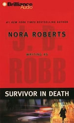 Survivor in Death - J D Robb