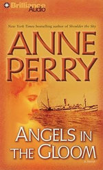 Angels in the Gloom : World War One - Anne Perry