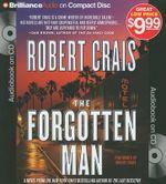 The Forgotten Man : Elvis Cole - Robert Crais