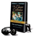 Pride and Prejudice : Playaway Adult Fiction - Jane Austen