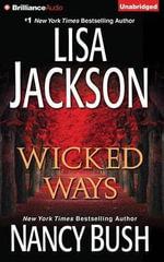 Wicked Ways - Lisa Jackson