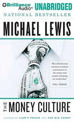 The Money Culture - Michael Lewis