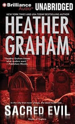 Sacred Evil : Library Edition - Heather Graham