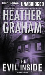 The Evil Inside : Library Edition - Heather Graham