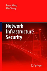 Network Infrastructure Security - Angus Wong