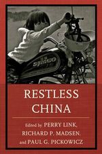 Restless China : A Culinary History
