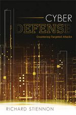 Cyber Defense : Countering Targeted Attacks - Richard Stiennon