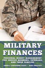 Military Finances : Reframing the Debate Between Faith and Consumption - Don Philpott