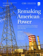 Remaking American Power : Potential Energy Market Impacts of EPA's Proposed GHG Emission Performance Standards for Existing Electric Power Plants - John Larsen