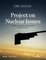 Project on Nuclear Issues : A Collection of Papers from the 2013 Conference Series