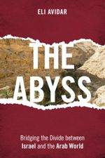 The Abyss : Bridging the Divide between Israel and the Arab World - Eli Avidar