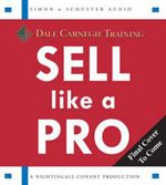 Sell Like a Pro - Dale Carnegie Training