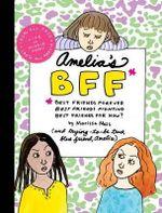 Amelia's Bff : Amelia - Marissa Moss