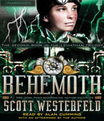 Behemoth - Scott Westerfeld