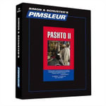 Pashto II, Comprehensive : Learn to Speak and Understand Pashto with Pimsleur Language Programs - Pimsleur