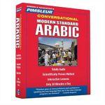 Arabic (Modern Standard), Conversational : Learn to Speak and Understand Modern Standard Arabic with Pimsleur Language Programs - Pimsleur