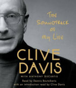 The Soundtrack of My Life - Clive Davis