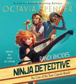 The Case of the Time-Capsule Bandit - Octavia Spencer