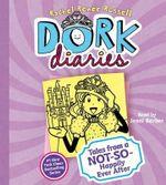 Dork Diaries - Rachel Renee Russell