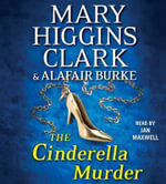 The Cinderella Murder - Mary Clark Higgins