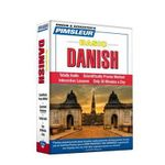 Pimsleur Danish Basic Course - Level 1 Lessons 1-10 CD : Learn to Speak and Understand Danish with Pimsleur Language Programs - Pimsleur