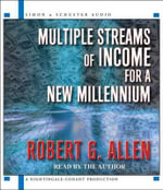 Multiple Streams of Income for a New Millennium - Robert G Allen