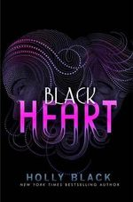 Black Heart : Curse Workers (Quality) - Holly Black