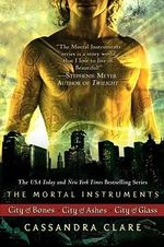The Mortal Instruments : Special Box Set :  City of Bones; City of Ashes; City of Glass - Cassandra Clare