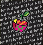 My Alphabet Playbook (Limited Edition) - Romero Britto