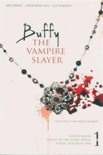 Buffy The Vampire Slayer 1 : 3 Books in 1 Volume : Coyote Moon. Night of the Living Rerun. Portal Through Time.  - Alice Henderson