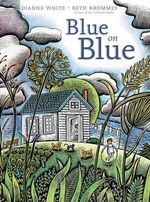 Blue on Blue - Dianne White