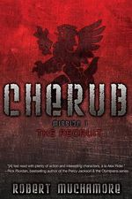 CHERUB 1 : The Recruit - Robert Muchamore