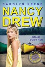 Stalk, Don't Run : Book Three in the Malibu Mayhem Trilogy - Carolyn Keene