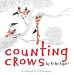 Counting Crows - Kathi Appelt