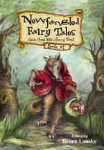 New Fangled Fairy Tales Book #1 : Classic Stories With a Funny Twist