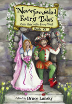 New Fangled Fairy Tales Book #2 : Classic Stories With a Funny Twist - Bruce Lansky