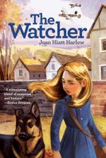The Watcher - Joan Hiatt Harlow