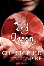 Red Queen : Witch World : Book 3 - Christopher Pike