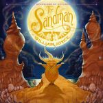 The Sandman : The Story of Sanderson Mansnoozie - William Joyce